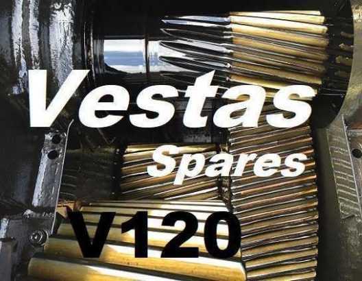 VESTAS V120 Spare Parts