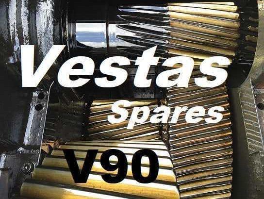 VESTAS V90 Spare Parts