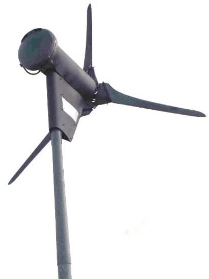 PROVEN WT6000 - 6kW Used Wind Turbine For Sale