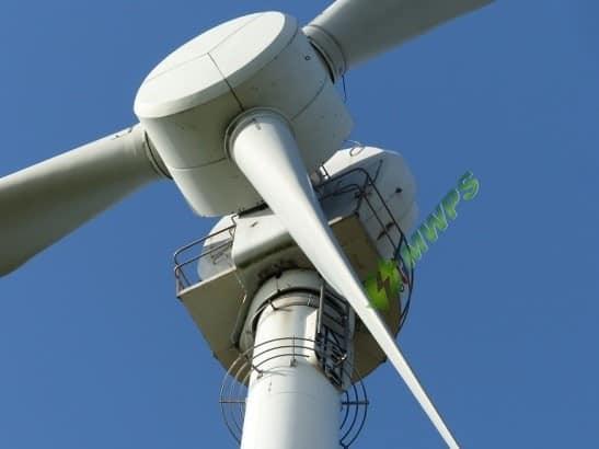 ENERCON E30 - 250kW Used Wind Turbine Sale
