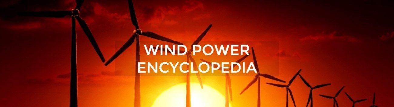 wind power encyclopedia-index