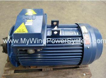 VESTAS V47 Refurbished Generator