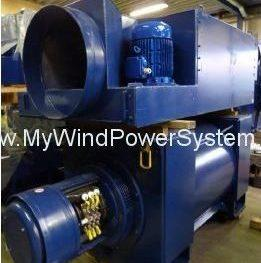 VESTAS V66 1.75MW  - Generator For Sale - Refurbished